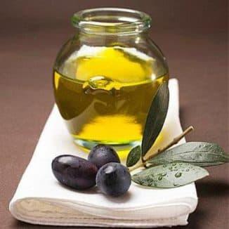 оливковое масло для лечения секущихся кончиков волос