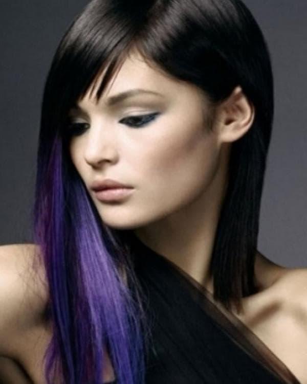 стрижки для длинных волос и круглого лица
