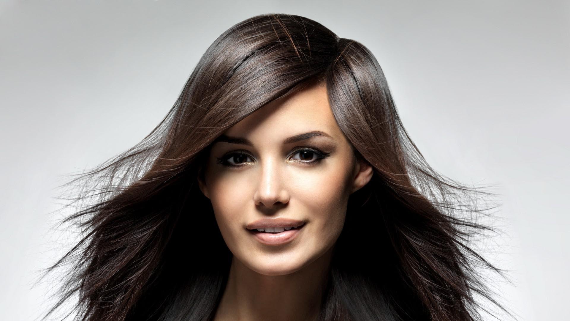 Как вернуть волосам гладкость и блеск