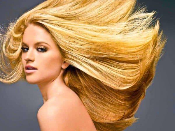 сухие волосы чем их увлажнить