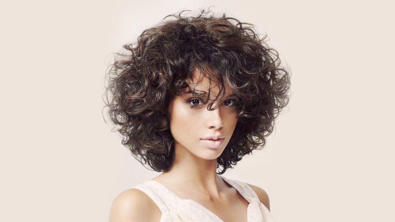 Стрижки для обладательниц длинных волнистых волос