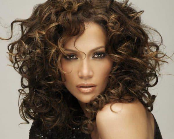 красивые здоровые волосы без перхоти