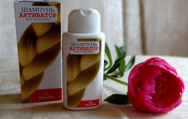 шампунь для роста волос