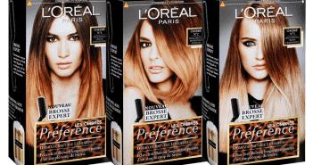 краска для волос Преферанс