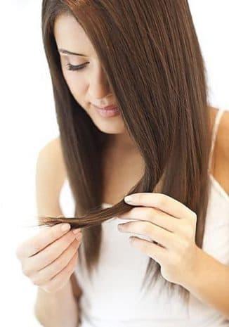 чем ополоаскивать волосы после мытья