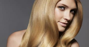 кератиновое лечение волос