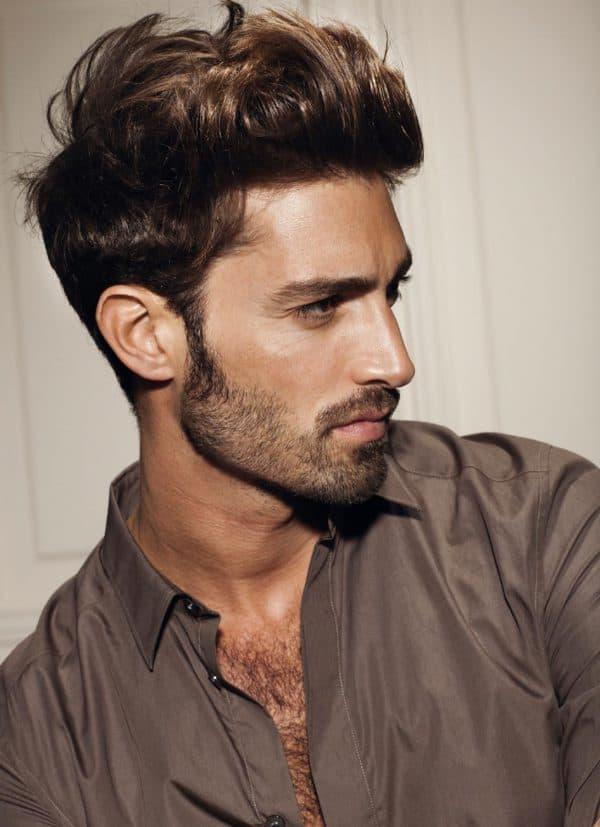 мужские средства для укладки волос