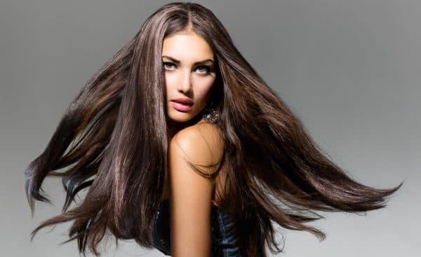лук для волос